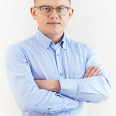 dr n. med. Grzegorz Jabłoński - rejestracja telefoniczna